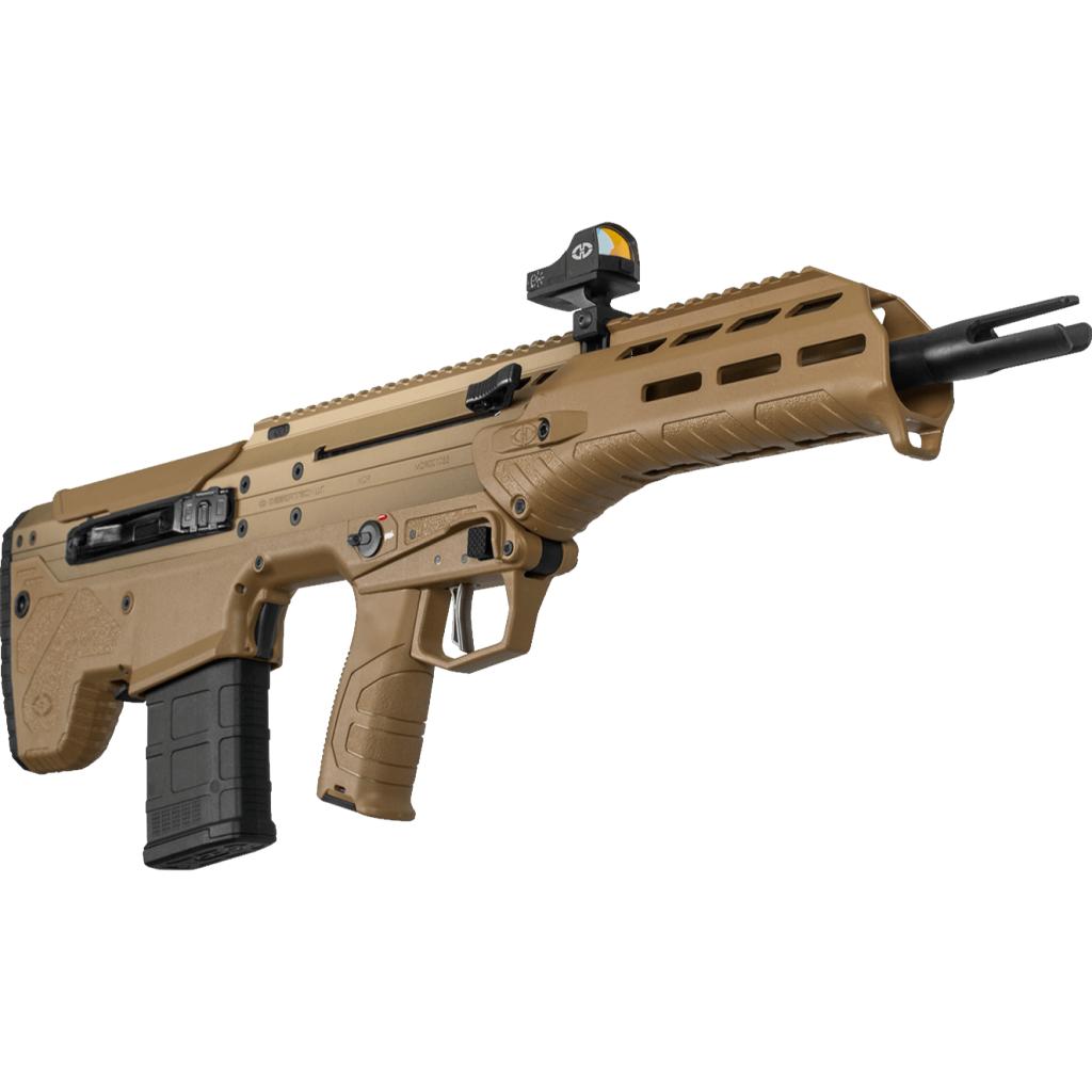 Desert Tech Mdr Micro Dynamic Rifle 308 Copper Custom Armament