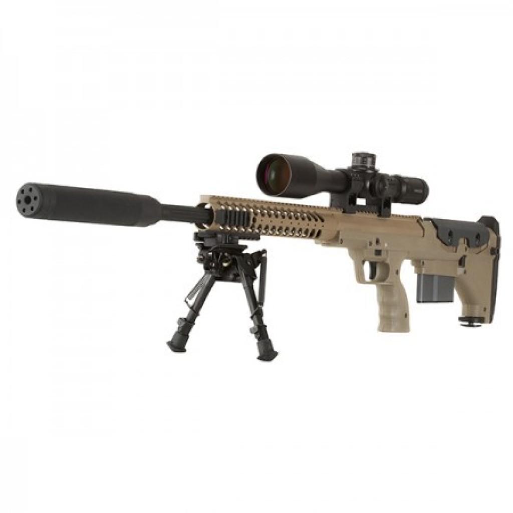Desert Tech SRS-A1 (Stealth Recon Scout) - Copper Custom
