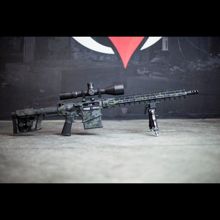 Falkor Defense Petra .300 Win Mag - Limited Edition