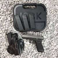 Glock 21SF Gen 3/Robar - Used