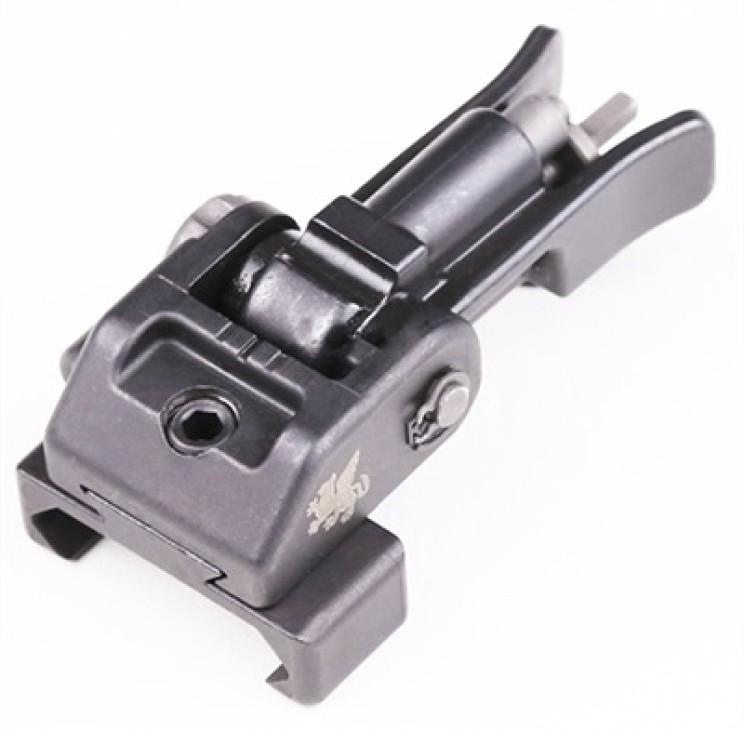 Griffin Armament M2 Sight - Front