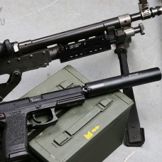 Griffin Armament Revolution 45 (Mod 3)
