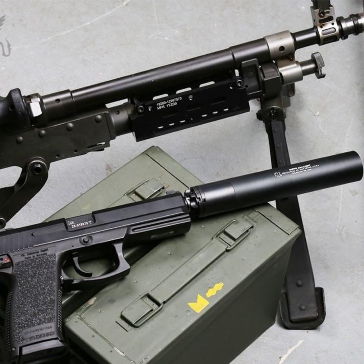 Griffin Armament Revolution 45 (Mod 3)