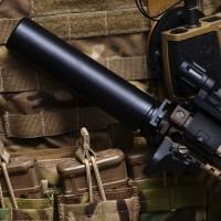 Griffin Armament M4SD