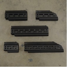 HBI Scorpion M-LOK Handguards