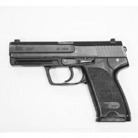 HK USP .40 cal LE Trade-In