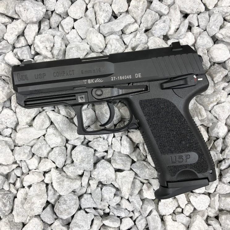 HK USP9 Compact