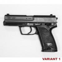 HK USP .40 LE Trade In