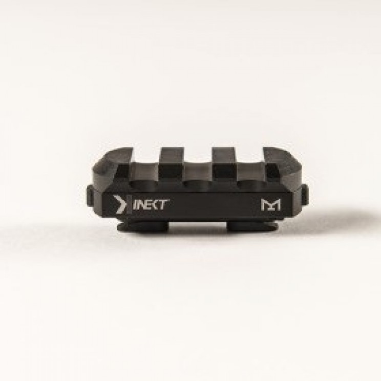 Kinetic Dev Group Kinect M-LOK 3 Slot (Single M-LOK) Mount