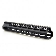 "Kinetic Dev Group MREX-AR M-LOK 13.5"" Modular (AR-15) Rail"