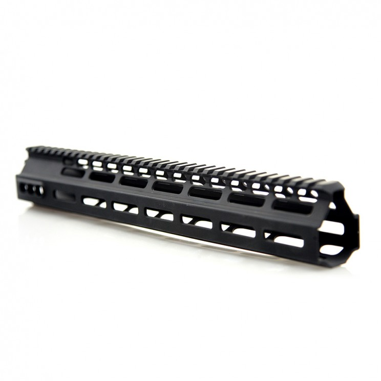 "Kinetic Dev Group MREX-AR M-LOK 13.5"" Modular (AR-15) Rail"