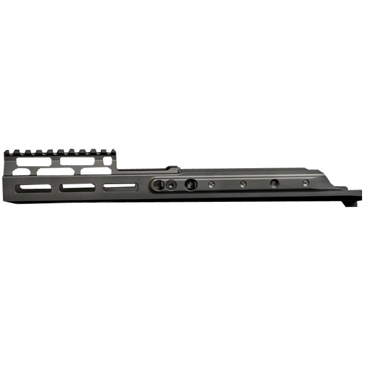 "Kinetic Dev Group SCAR MREX M-LOK 6.5"" Handguard"