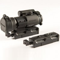 Kinetic Dev Group SIDELOK Aimpoint PRO / Comp M4 Mount