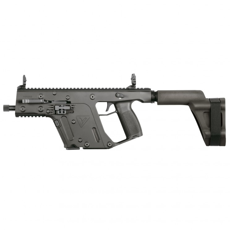 Kriss Vector Gen II SDP with Brace - 45 ACP