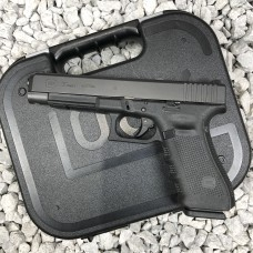 Glock 35 LE Trade In - KY State Police