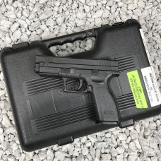 Springfield XD-40 LE Trade In