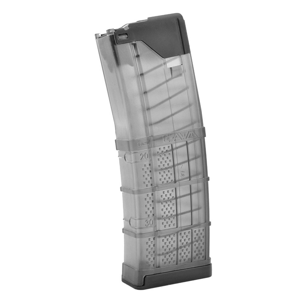 Lancer L5AWM Advanced Warfighter Magazine 5 56 NATO - Copper