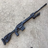 MasterPiece Arms BA Chassis Rifle 6.5 Creedmoor