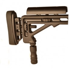 MasterPiece Arms Monopod for BA Series Rifles and Chassis