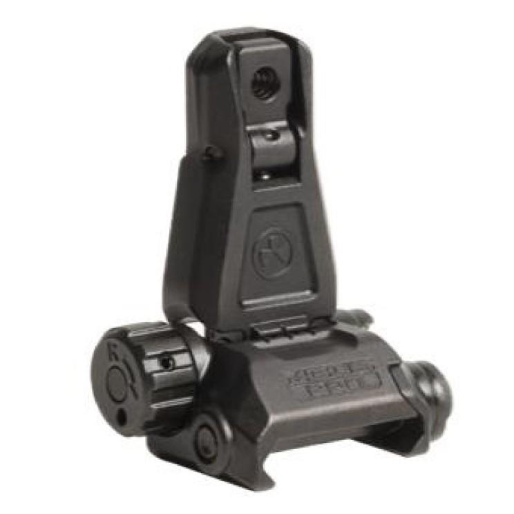 Magpul MBUS Pro Sight - Rear