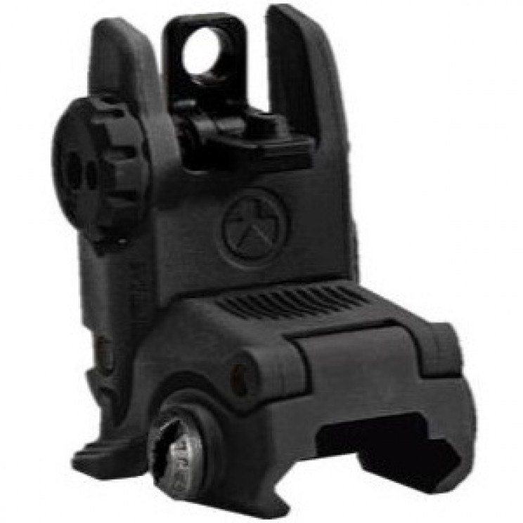 Magpul MBUS Sight - Rear