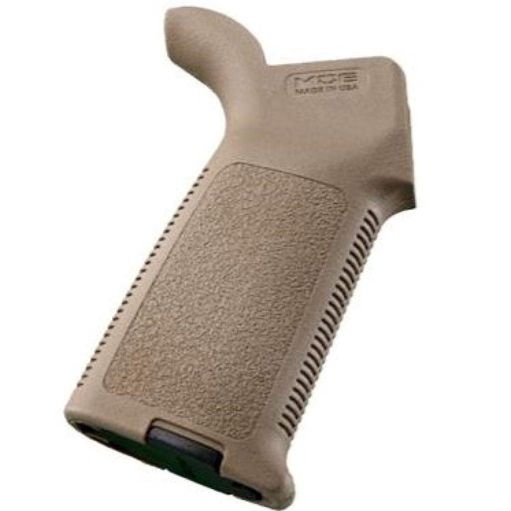 Magpul MOE Grip - Copper Custom Armament