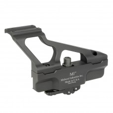 Midwest Industries AK Side Mount with MRO Top