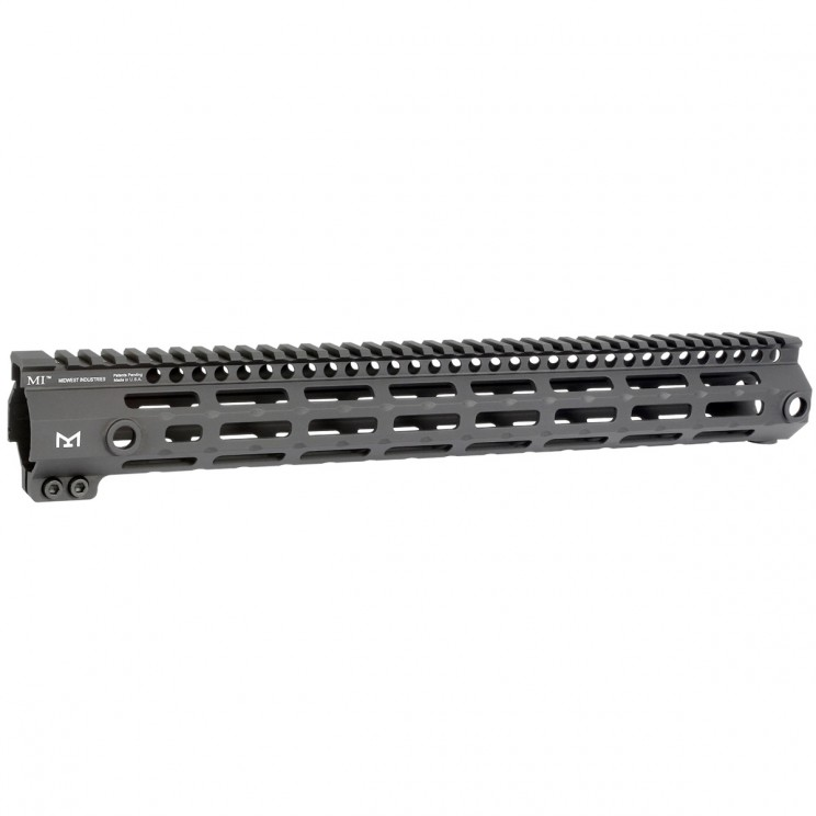 Midwest Industries Free Float M-LOK Handguard - 15""