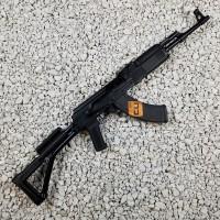 Molot VEPR FM-AK47-21 7.62x39 Folding Stock
