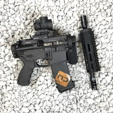 Pantheon Arms DOLOS & Law Tactical Folding Stock Adapter Kit