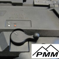 PMM Scorpion Safety Selector - Left Side Large