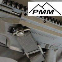 PMM Scorpion Front QD Sling Mount - Locking