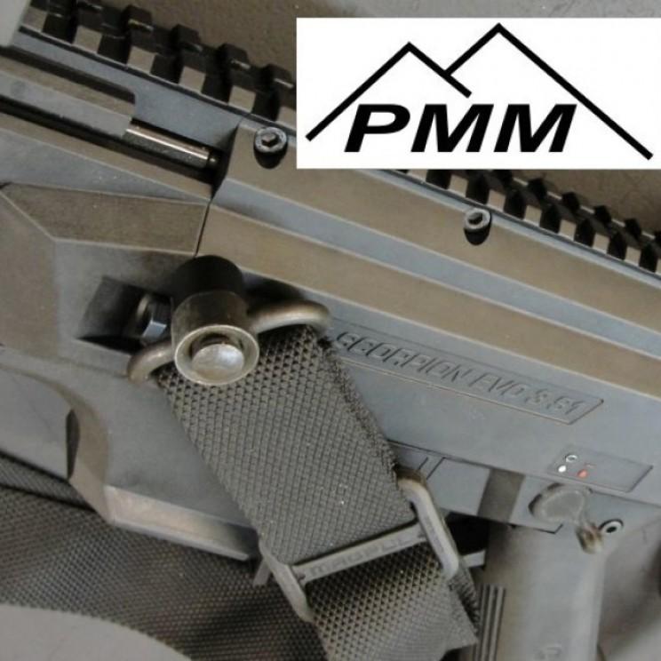PMM Scorpion Front QD Sling Mount - Locking