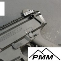 PMM Scorpion Rear QD Sling Mount - Locking