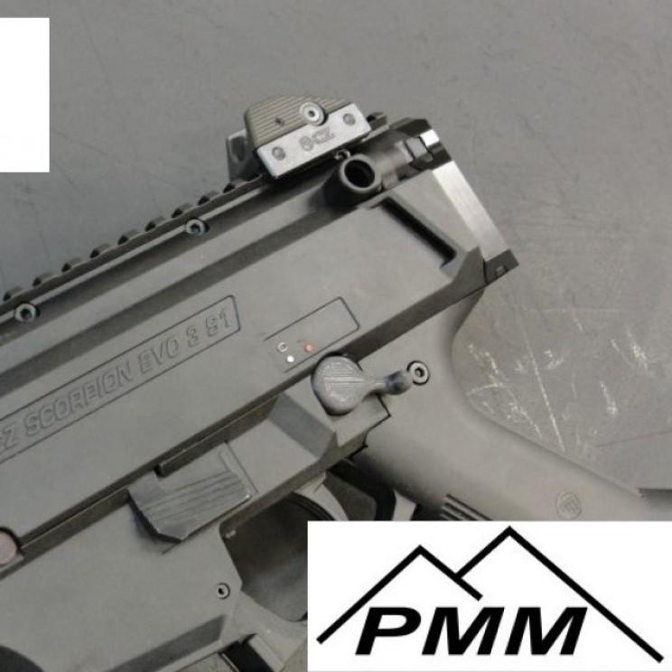 PMM Scorpion Rear QD Sling Mount - Locking