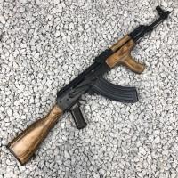 Petronov Romanian AK47 - No Optics Mount