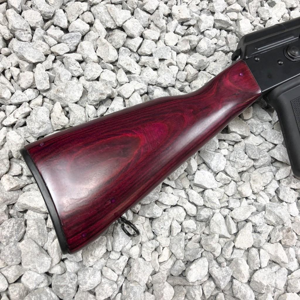 Petronov Romanian AK47 - Copper Custom Armament