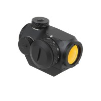 Primary Arms Advanced Micro Dot - Rotary Knob