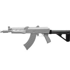 SB Tactical SOB47