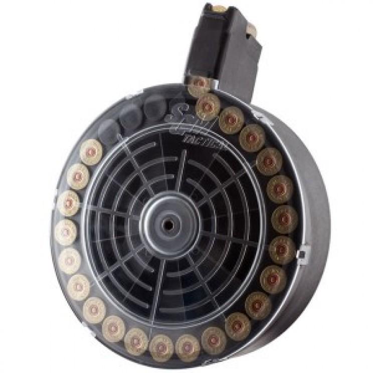 SGM Tactical VEPR 12 Gauge 25 Round Drum