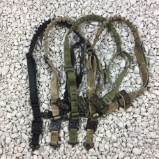 Savvy Sniper Slings - QD with Cobra Buckle