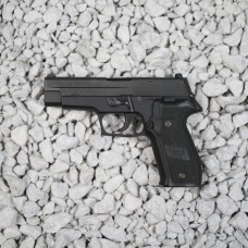 Sig Sauer P226 9mm Police Trade In - German Frame
