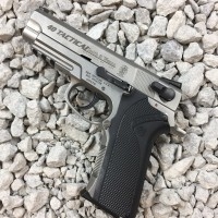 Smith & Wesson 4006 TSW (CHP Trade-In) (PRE-ORDER)