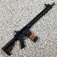 Smith & Wesson M&P 15 Sport II (Upgraded Rail)