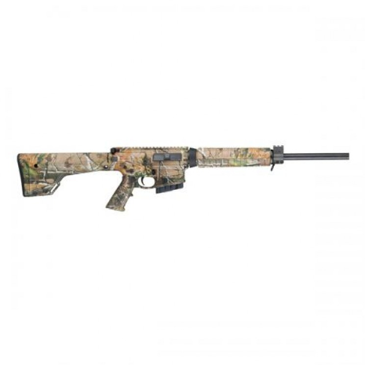 Smith & Wesson M&P 10 .308 Optic Ready - Camo