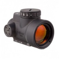Trijicon MRO W/ TRIJICON LOWER 1/3 MOUNT