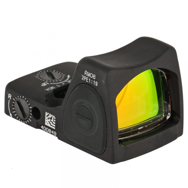 Trijicon RMR Type 2 RM06 Adjustable LED 3.25 MOA