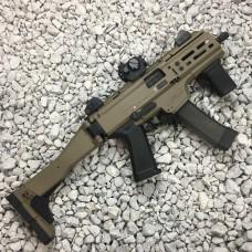 CZ - Copper Custom Armament