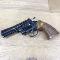 Colt Python 357 - Used - Excellent