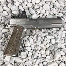 Dan Wesson/Robar Specialist with Trijicon - Used Unfired Demo